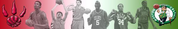 Celtics-Raps