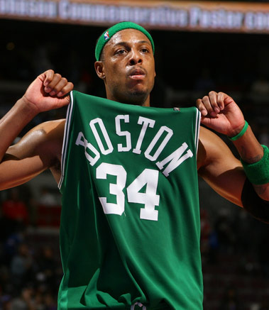 paul pierce celtics wallpaper. Paul Pierce – Boston Celtics
